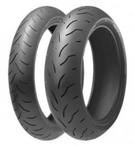 Neumáticos CONTI MOTION 120/70/17-190/50/17