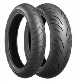 Neumáticos MICHELIN PILOT ROAD 3  120/70/17-190/50/17