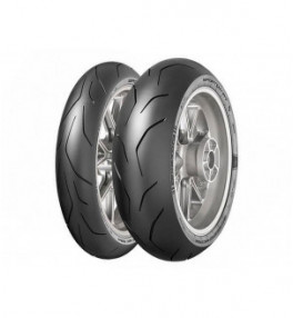Neumáticos PIRELLI ANGEL GT 120/70/17