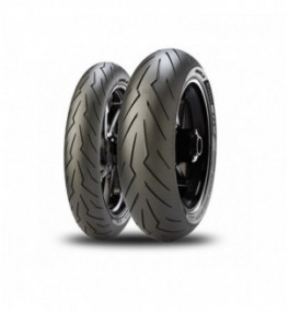 Neumáticos BRIDGESTONE BATTLAX BT021  180/55/17