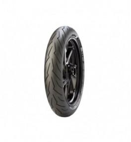 Neumáticos BRIDGESTONE BATTLAX BT021  160/60/17