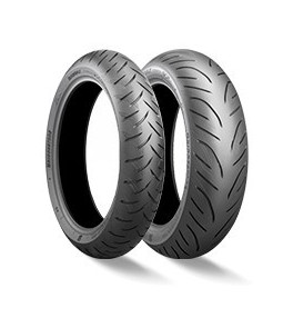 Neumáticos BRIDGESTONE BATTLAX S20 EVO 180/55/17