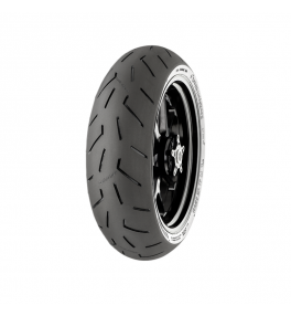 Neumáticos MICHELIN PILOT ROAD 4 120/70/17-160/60/17