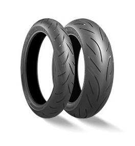 Neumáticos DUNLOP D211 GP RACER  120/70/17-180/55/17
