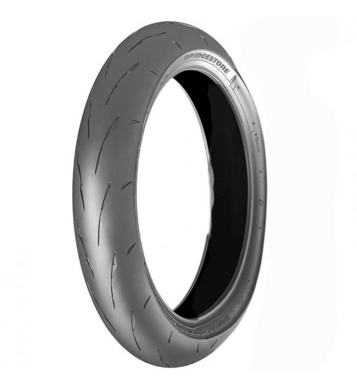 Neumáticos DUNLOP D212 GP RACER  SLICK 120/70/17-200/55/17