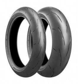 Neumáticos DUNLOP SLICK KR 108 120/70/17-195/65/17