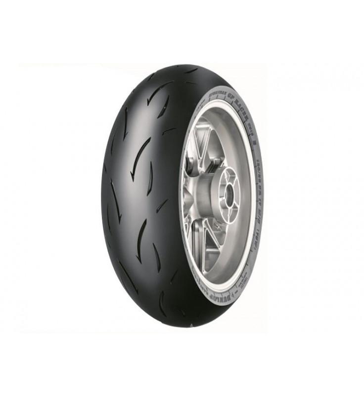 Neumáticos PIRELLI DIABLO ROSSO II 120/70/17-180/55/17