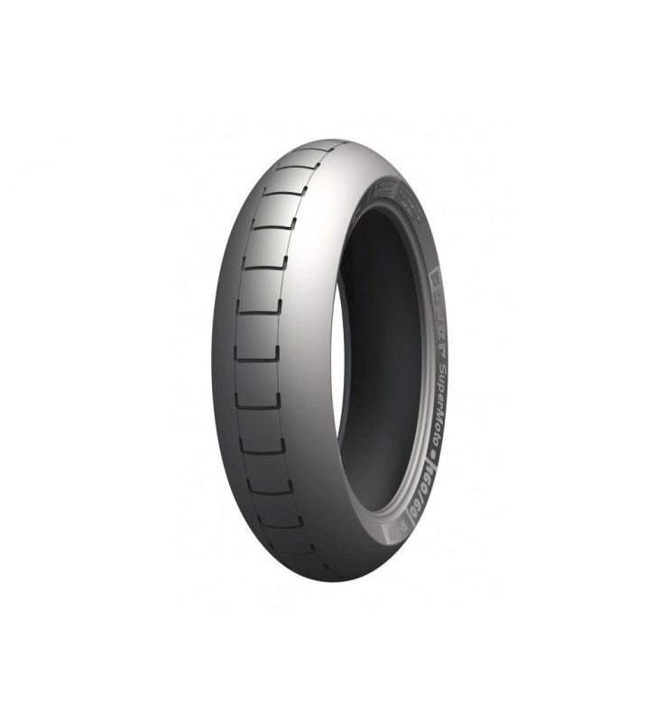 Neumáticos METZELER SPORTEC M3 180/55/17