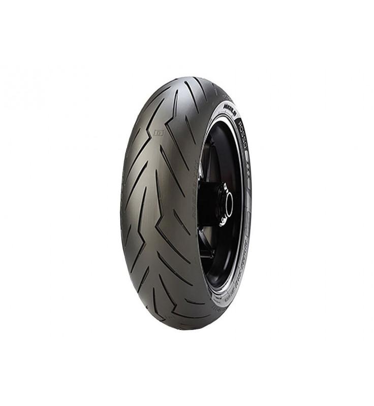 Neumáticos BRIDGESTONE BATTLAX BT023  120/70/17