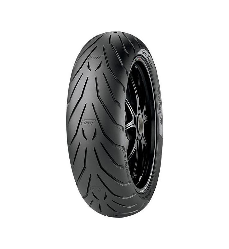 Neumáticos BRIDGESTONE BATTLAX BT023  160/60/17