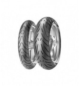 Neumáticos BRIDGESTONE BATTLAX BT023  120/70/17-160/60/17