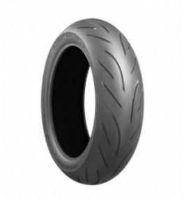 Neumáticos BRIDGESTONE BATTLAX BT016 PRO 120/70/17-160/60/17