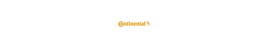 Neumáticos de moto Continental
