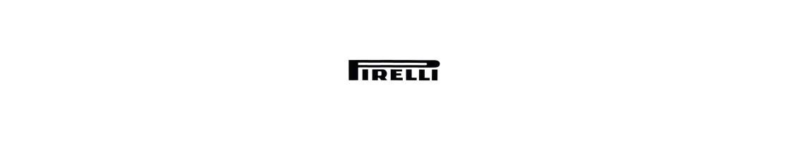 Neumáticos de moto Pirelli