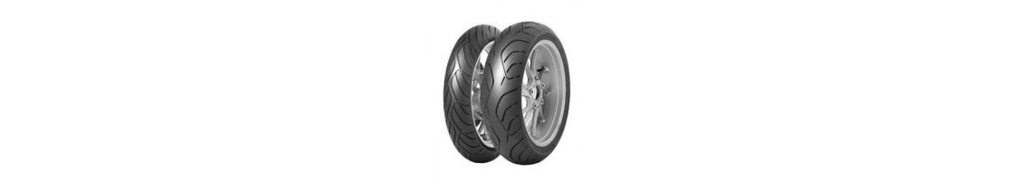 Neumaticos de moto Dunlop Sport Touring