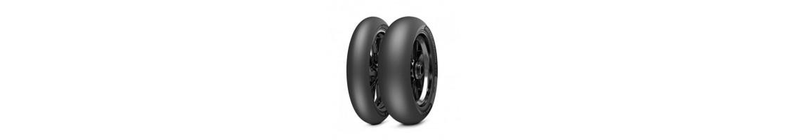 Neumáticos de moto Metzeler Competicion / Circuito