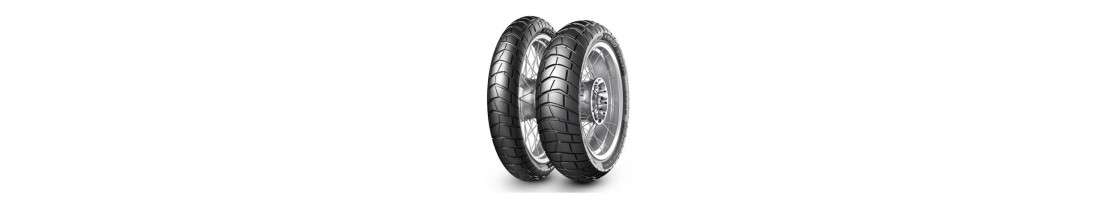 Neumaticos de moto Metzeler Off Road / Trail