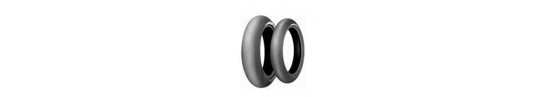 Neumaticos de moto Michelin  Competicion / Circuito