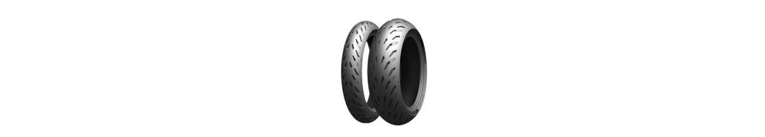 Neumaticos de moto Michelin Sport