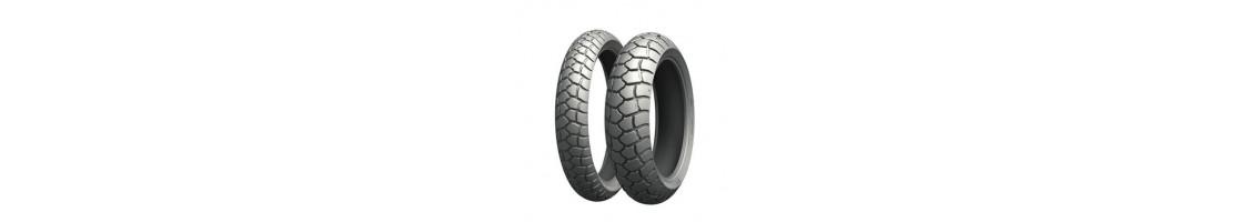 Neumaticos de moto Michelin Off Road / Trail