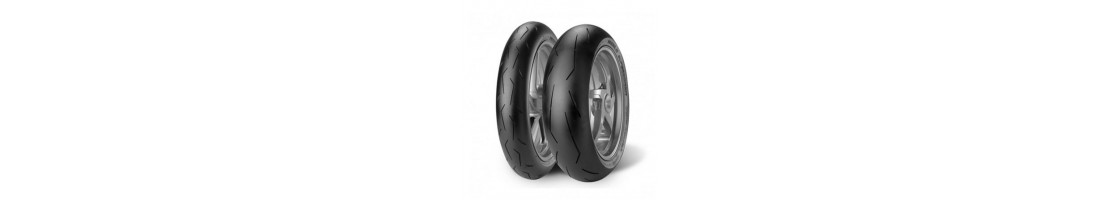 Neumaticos de moto Pirelli Sport