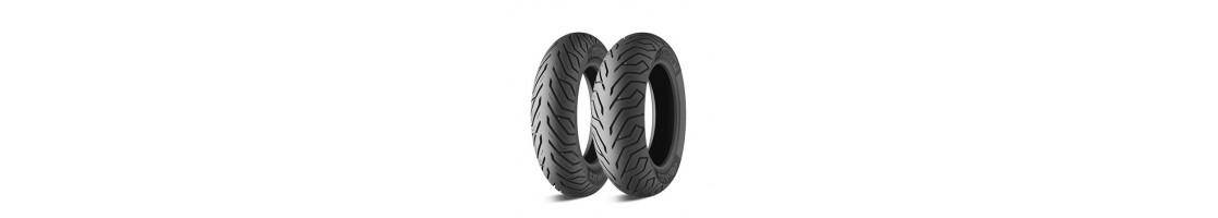 Neumáticos de moto Michelin Scooter