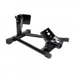 Soporte moto para transporte